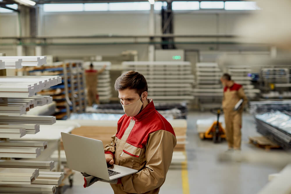 planejamento indústria de móveis