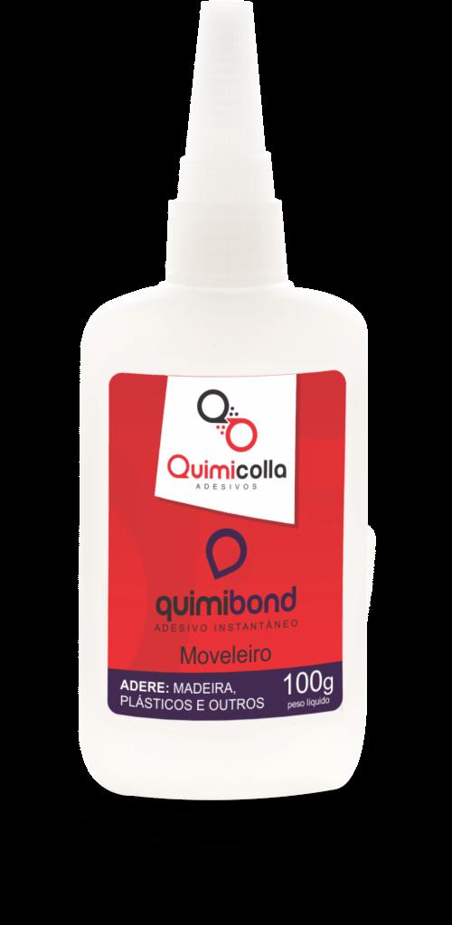 Cola Adesiva Quimibond Moveleiro