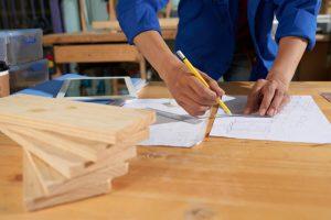 encontrar bons fornecedores para fazer móveis planejados