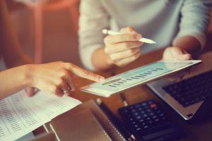 avaliação de fornecedores